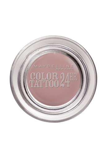 Тени Color Tattoo 24 Hour, № 91,  24 г Maybelline